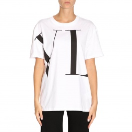 T-Shirt Valentino QB3MG09H 4AM