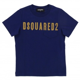 T-shirt Dsquared2 Junior DQ02V3 D00MN