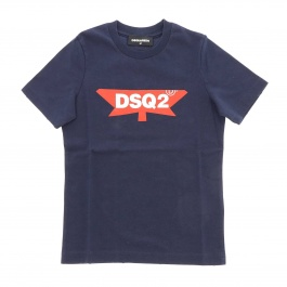T-shirt Dsquared2 Junior DQ02V7 D00MN