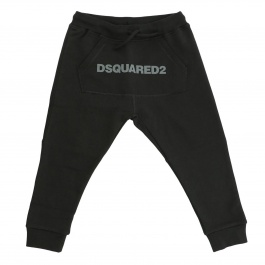 Pantalon Dsquared2 Junior DQ02WN D00G4