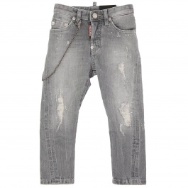 Jeans Dsquared2 Junior DQ02VD D00SK