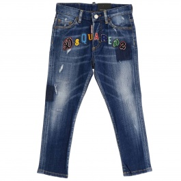 Jeans Dsquared2 Junior DQ02VL D00SN