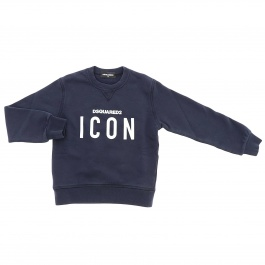 Pull Dsquared2 Junior DQ02N3 D00P6