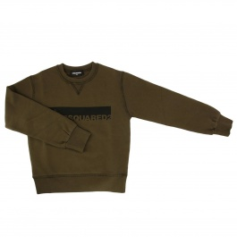 Pull Dsquared2 Junior DQ02VV D00P6