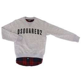 Maglia Dsquared2 Junior DQ02YB D00CD