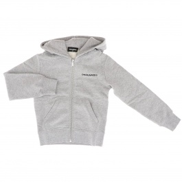 Свитер DSQUARED2 JUNIOR DQ02W1 D00G5