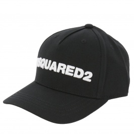 Chapeau Dsquared2 Junior DQ038I D00I8