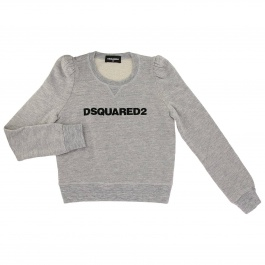 Pullover DSQUARED2 JUNIOR DQ038X D00CD