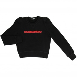 Pullover DSQUARED2 JUNIOR DQ038X D00Q8
