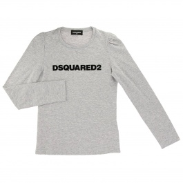 T-Shirt DSQUARED2 JUNIOR DQ02XW D00C7