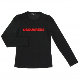T-Shirt DSQUARED2 JUNIOR DQ02XW D00A8
