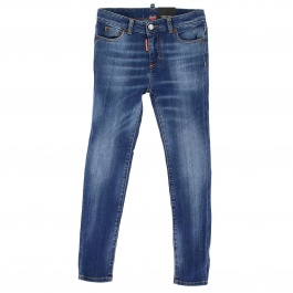 Jeans DSQUARED2 JUNIOR DQ01DX D00SF