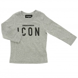 T-shirt Dsquared2 Junior DQ031Q D00MW