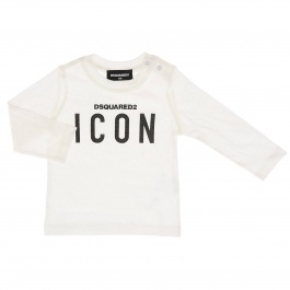 T-shirt Dsquared2 Junior DQ031Q D00MV