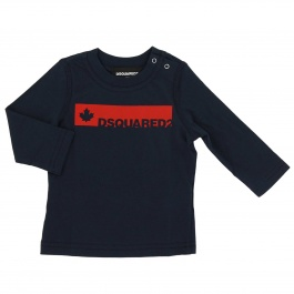 T-Shirt DSQUARED2 JUNIOR DQ02XB D00MV