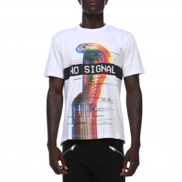 T-Shirt JUST CAVALLI S03GC0482 N20663