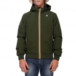 Jacket K-way K008QJ0