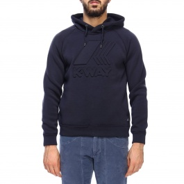 Sudadera K-way K009580