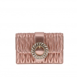 Mini bag Miu Miu 5BH095 OOO N88