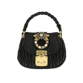 Mini bag Miu Miu 5BH111 OJO N88