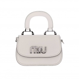 Mini bag Miu Miu 5BD085 OOO 2AJB