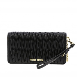Mini bag Miu Miu 5DH029 N88