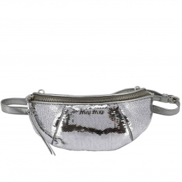 Belt bag Miu Miu 5BL010 OOO 959