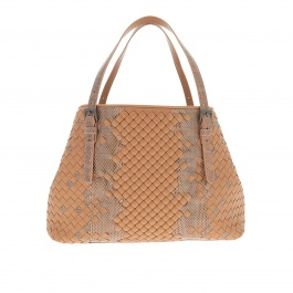 Shoulder bag Bottega Veneta 337260 VBJ31