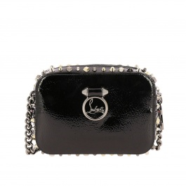 Mini bolso Christian Louboutin