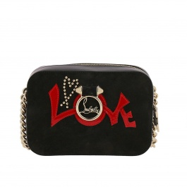 Borsa mini Christian Louboutin 3185091