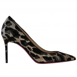 High heel shoes Christian Louboutin 3180709