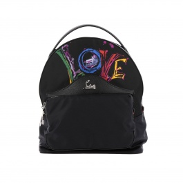 Backpack Christian Louboutin 3185246