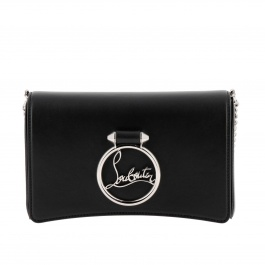 Borsa mini Christian Louboutin 3185212