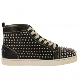 Baskets Christian Louboutin 1101083