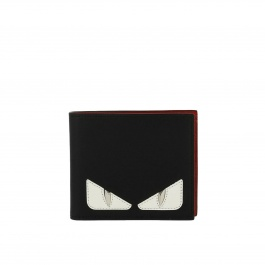 Wallet Fendi 7M0169 A3DO