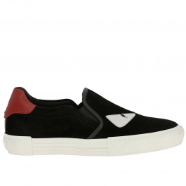 Sneakers Fendi 7E1152 A1GM