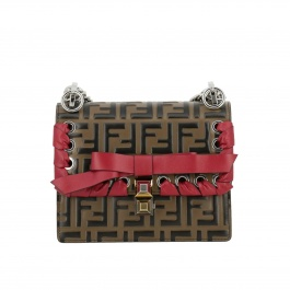 Mini bag Fendi 8M0381 A41A