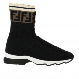 Sneakers Fendi 8T6515 A3GZ