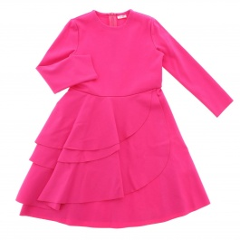 Dress Il Gufo VL281 M0041