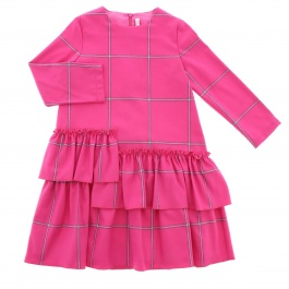 Dress Il Gufo VL275 W3036