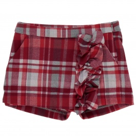 Pants Il Gufo PS054 W3034