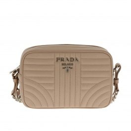 Mini bag Prada 1BH083COI 2D91