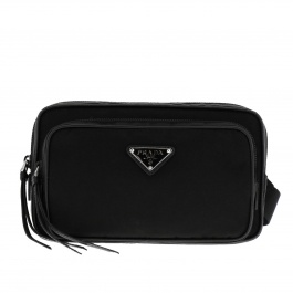 Shoulder bag Prada 1BL010YOO 064