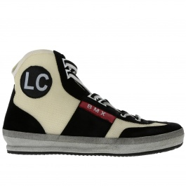 Sneakers Leather Crown MBMX