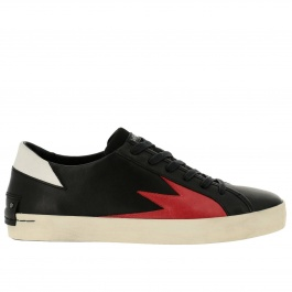 Zapatillas Crime London 11003AA1