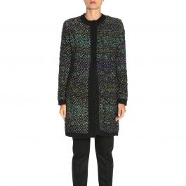 Coat M Missoni QD0KH02T 2VA