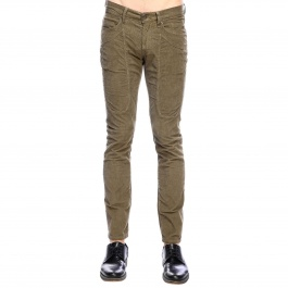 Trousers Jeckerson PA77 ST22191
