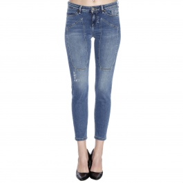 Jeans JECKERSON PAC9 SD00623