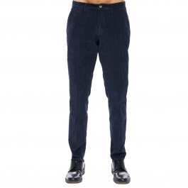 Trousers Jeckerson PA53 XT22181