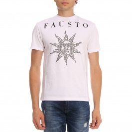 T-shirt Fausto Puglisi FPU7102 P0305